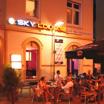 sky lounge 42 beitr ge lounge triftstr 4 niederrad. Black Bedroom Furniture Sets. Home Design Ideas