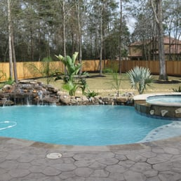 Photo Of Pools By Design   The Woodlands, TX, United States