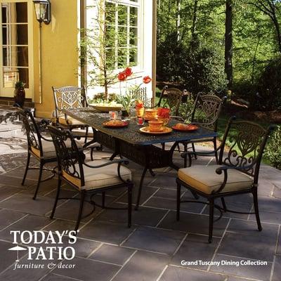 Todayu0027s Patio 15500 N Greenway Hayden Lp Scottsdale, AZ Furniture Stores    MapQuest