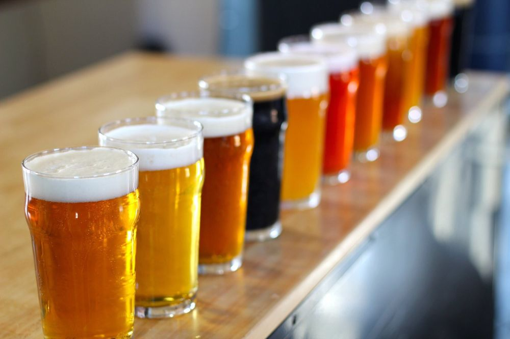 Georgia Beer: 109 S Briggs St, Valdosta, GA