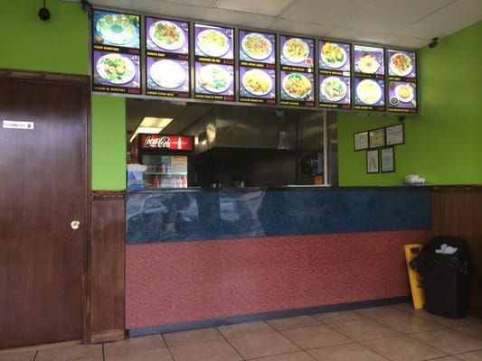 Photo Of China Kitchen   Jackson, MS, United States. Take Out Or Eat