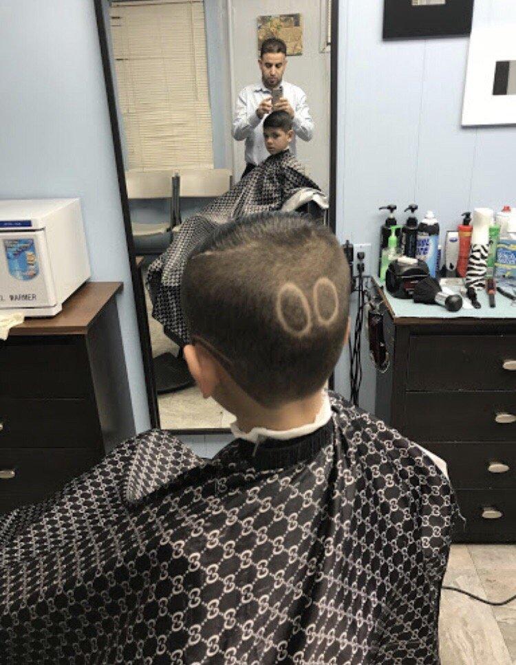 Licolnpark Barbershop: 181 Main St, Lincoln Park, NJ