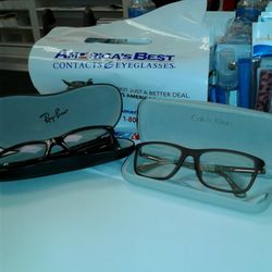 Photo of America s Best Contacts   Eyeglasses - Miami, FL, United States. My 06d84758de33