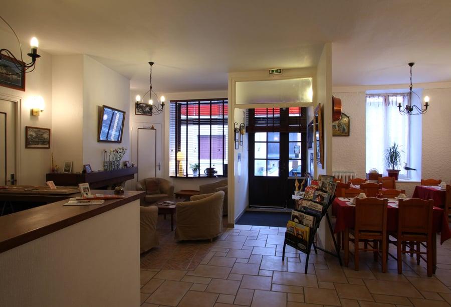 Hôtel Ker Izel: 20 Rue De Gouet, St Brieuc, 22