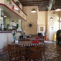 El Jardin Restaurant Oakdale Ca
