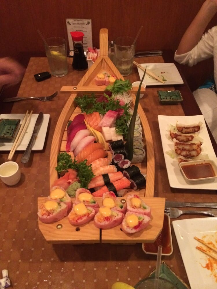 Tokyo Restaurant: 36099 Goodwin Dr, Locust Grove, VA