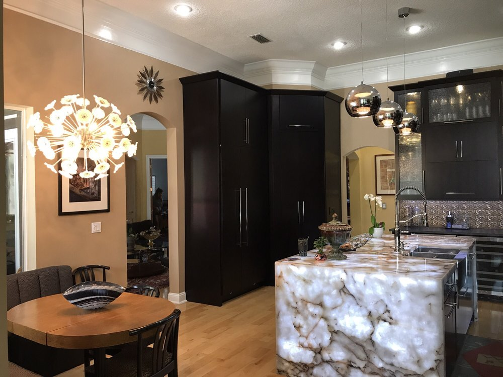 Woodworks Cabinetry