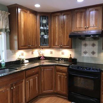 Photo of USA Cabinet Store Fairfax - Fairfax, VA, United States. Old kitchen