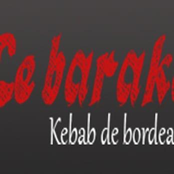 le baraka kebab 58 cours portal chartrons grand parc bordeaux france restaurant. Black Bedroom Furniture Sets. Home Design Ideas