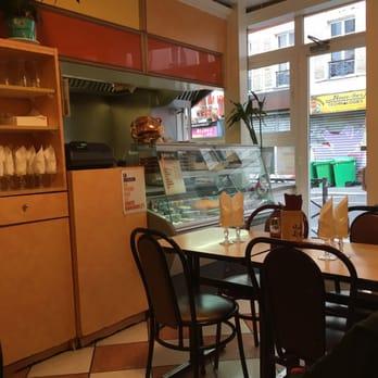 Restaurant Vietnamien Rue De Belleville