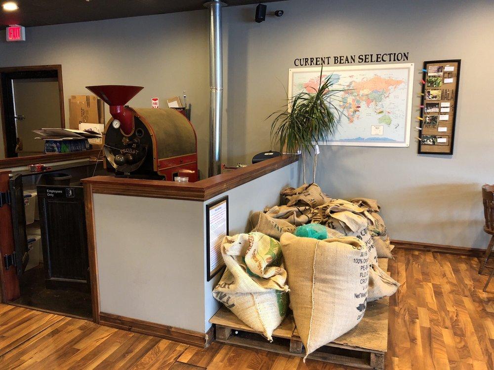 Photo of Mad Goat Coffee: Danville, IL