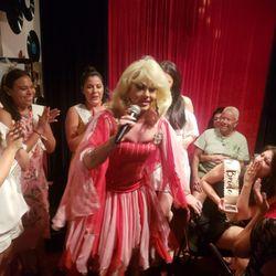 Photo Of Retroroom Lounge Palm Springs Ca United States Saay Night Drag Show