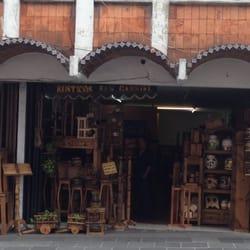 Muebles r sticos san gabriel furniture stores av 5 - Muebles rusticos mexicanos ...