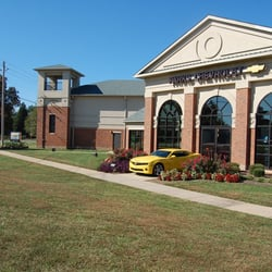 Photo Of Parks Chevrolet   Huntersville, NC, United States. Welcome To Parks  Chevrolet
