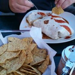Los Compadres Mexican Food Crescent City Ca