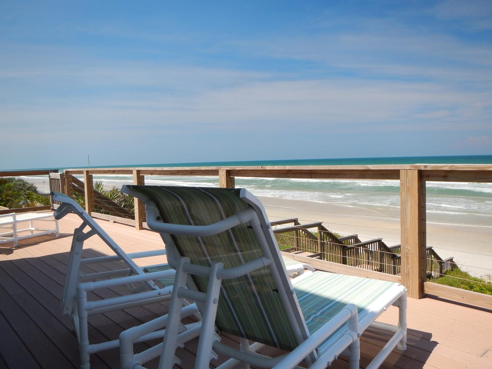 New Smyrna Beach Oceanfront Real Estate Yelp