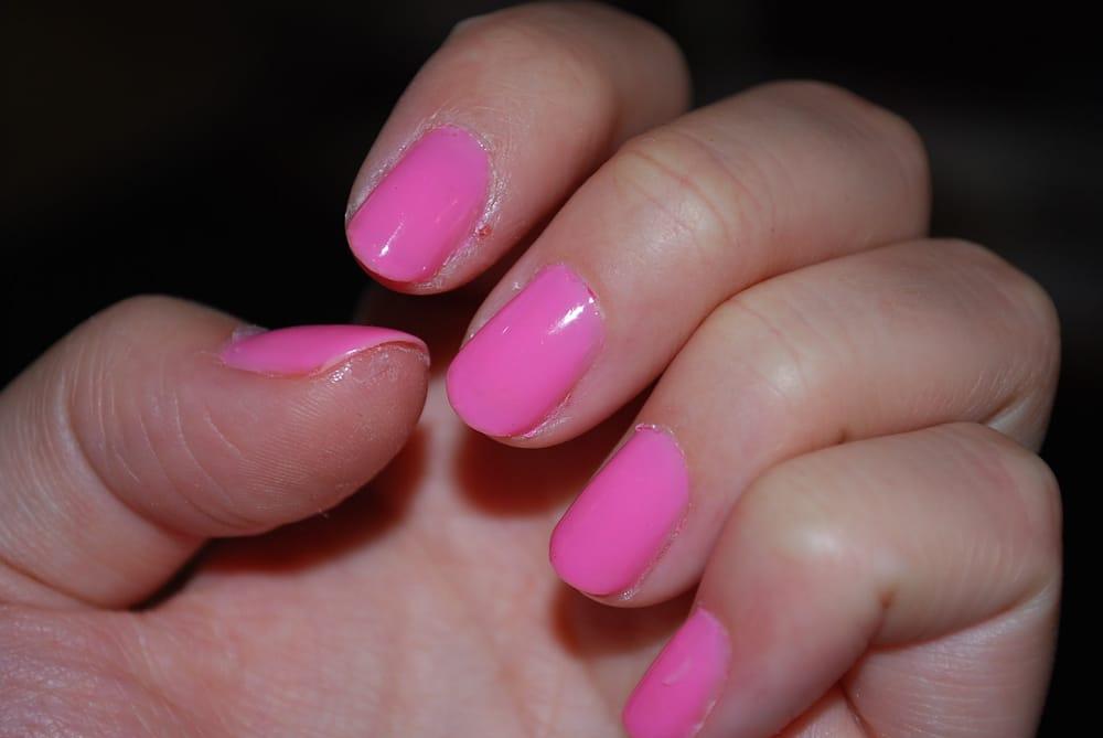 Broadway nails spa 10 fotos e 13 avalia es manicure e for 10 over 10 nail salon