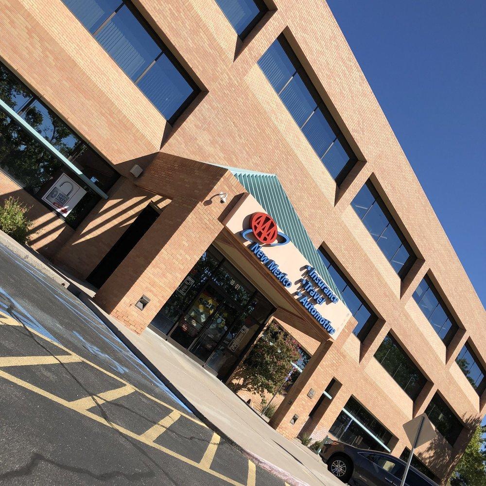 AAA New Mexico: 10501 Montgomery Blvd NE, Albuquerque, NM