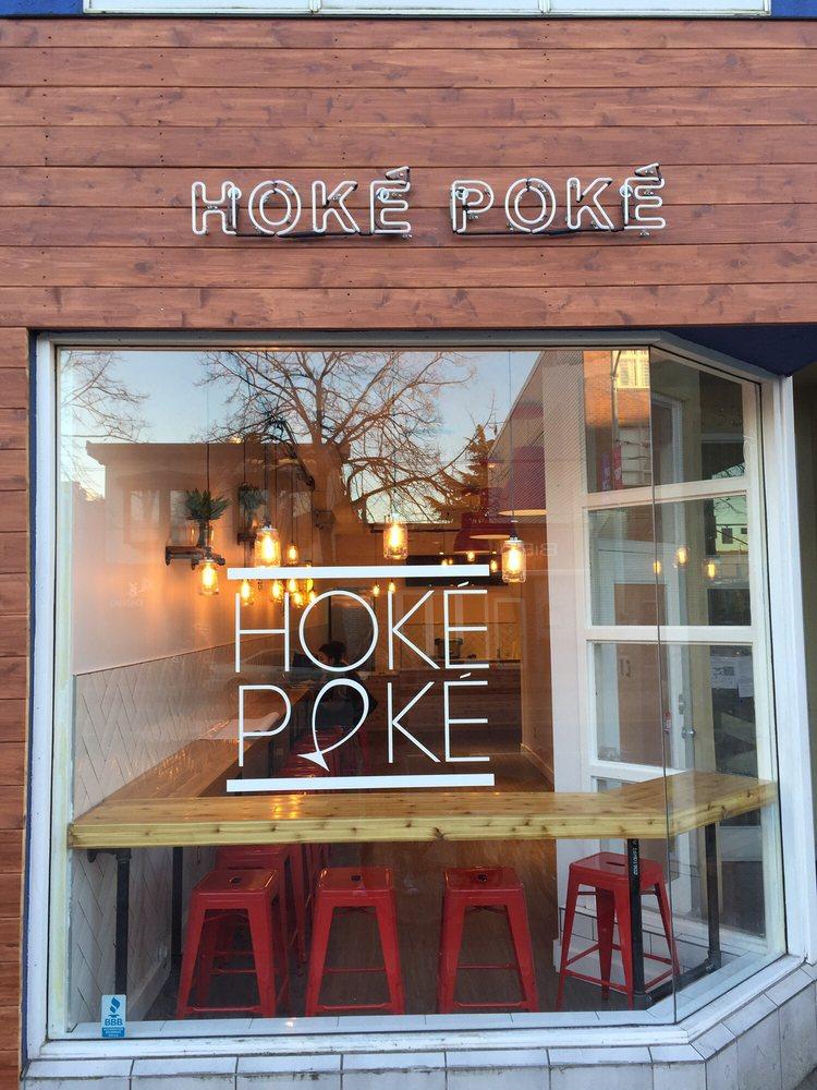 The Hoke photos for the hoke poke - yelp