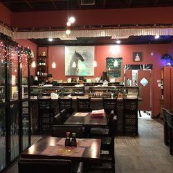 Photo Of Bonsai Anese Restaurant Poughkeepsie Ny United States