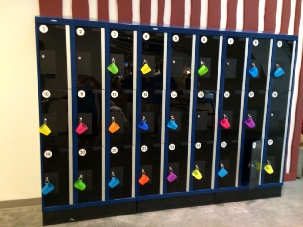 Lockers free to use yelp for Ikea jobs orlando fl