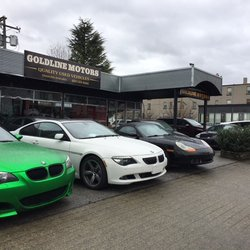 Goldline Motors Used Car Dealers 77 E Broadway Mount Pleasant