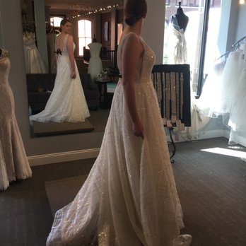 Bridal and Evening Dresses