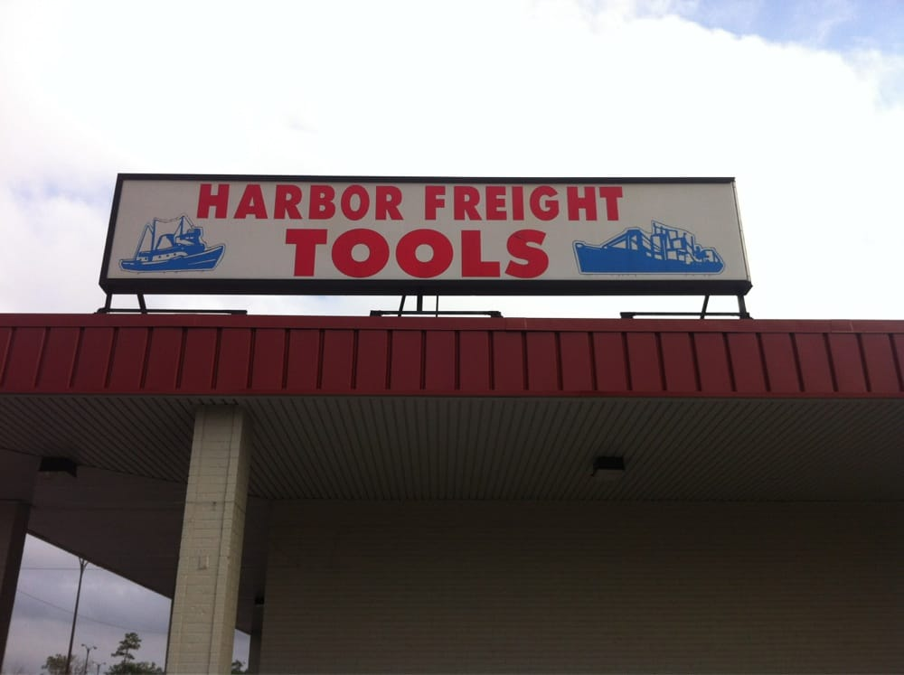Harbor Freight: 4885 Concord Rd, Beaumont, TX
