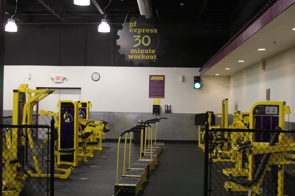 Planet fitness bay shore reviews gyms