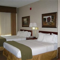 Photo Of Holiday Inn Express Hotel Suites Emporia Ks United States