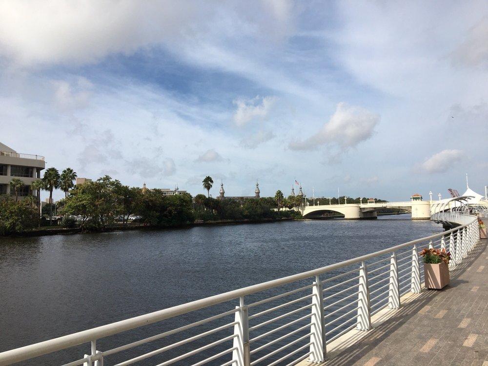 Plant Park: 201 W Kennedy Blvd, Tampa, FL