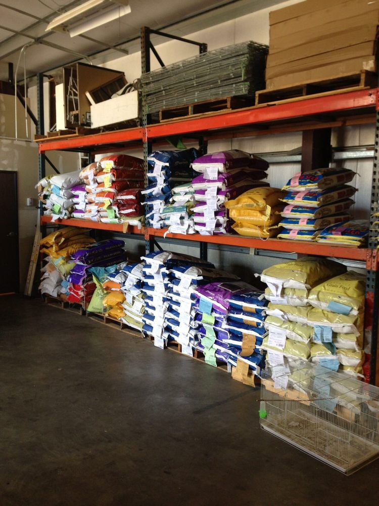 Rosales Feed & Supply: 2216 Fairview Dr, Ceres, CA