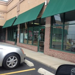 Kings spa spas 7831 w 95th st hickory hills il for 95th street salon