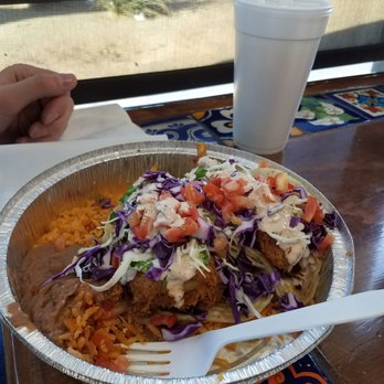 Cocina Caliente Casual Mexican Eatery - 47 Photos & 72 Reviews ...