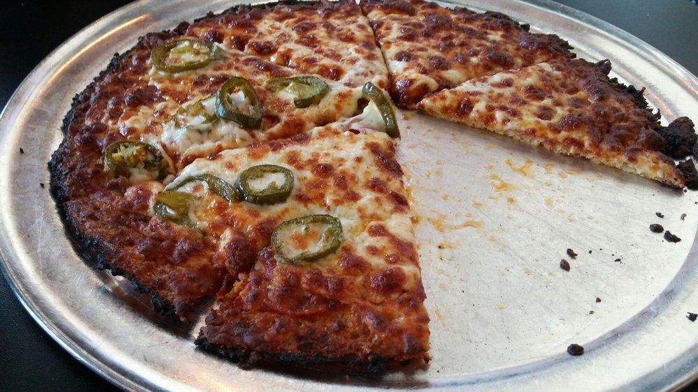 West Main Pizza: 1931 W Main St, Jefferson City, MO