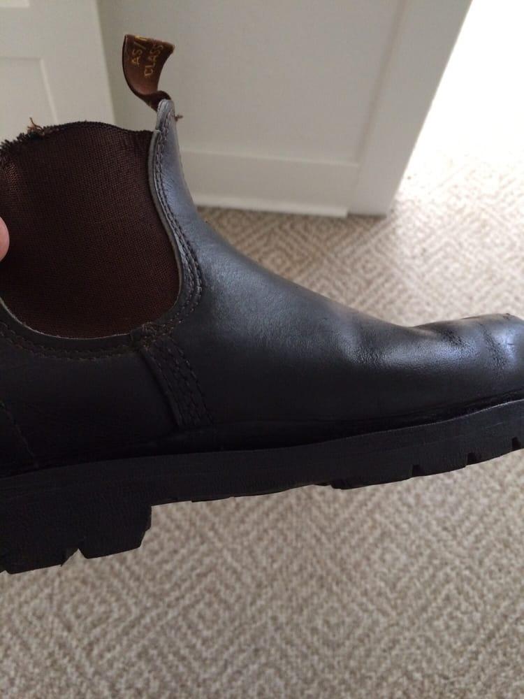 High Street Shoe Repair Salem Or