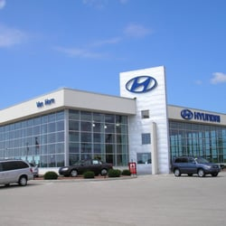 Van Horn Fond Du Lac >> Van Horn Hyundai Of Fond Du Lac 2019 All You Need To Know