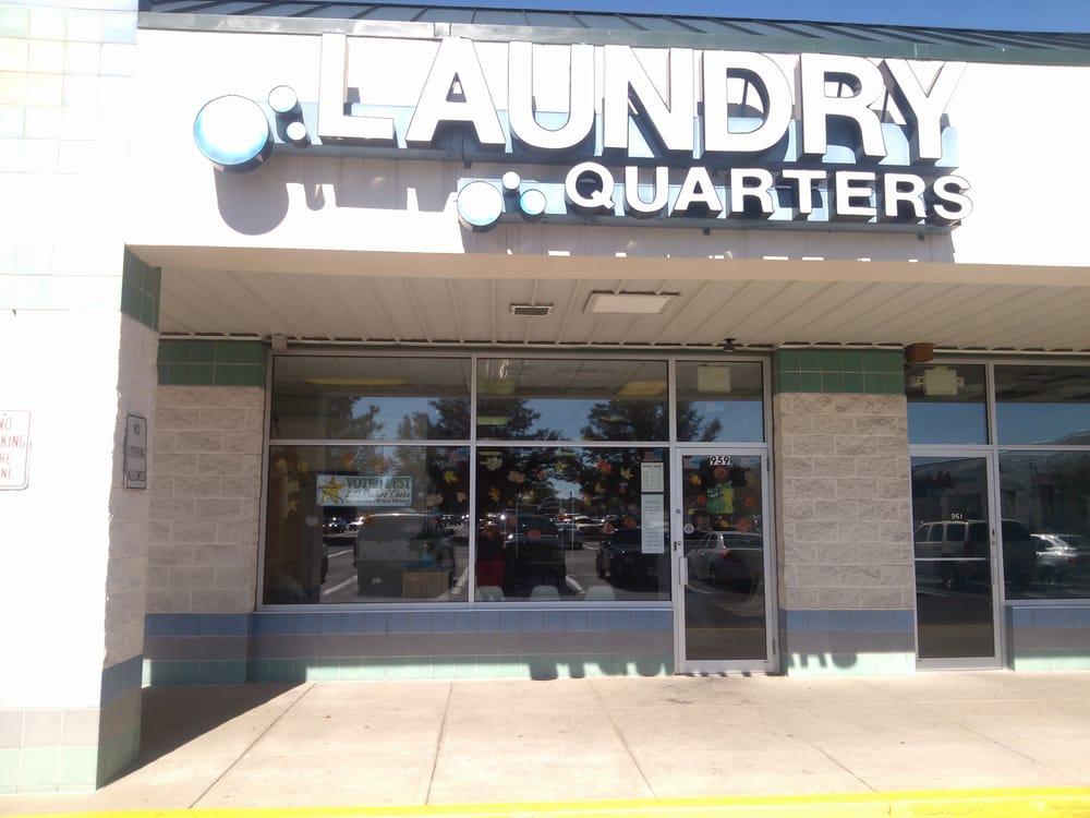 Laundry Quarters: 959 Wayne Ave, Chambersburg, PA