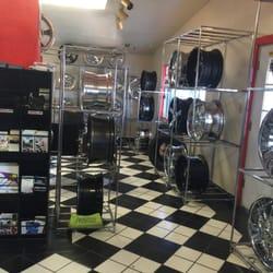 C J Tire Wheel 28 Reviews Tires 4458 E Speedway Blvd