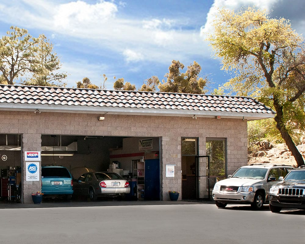 Frank's Automotive: 102 Cory Ave, Prescott, AZ
