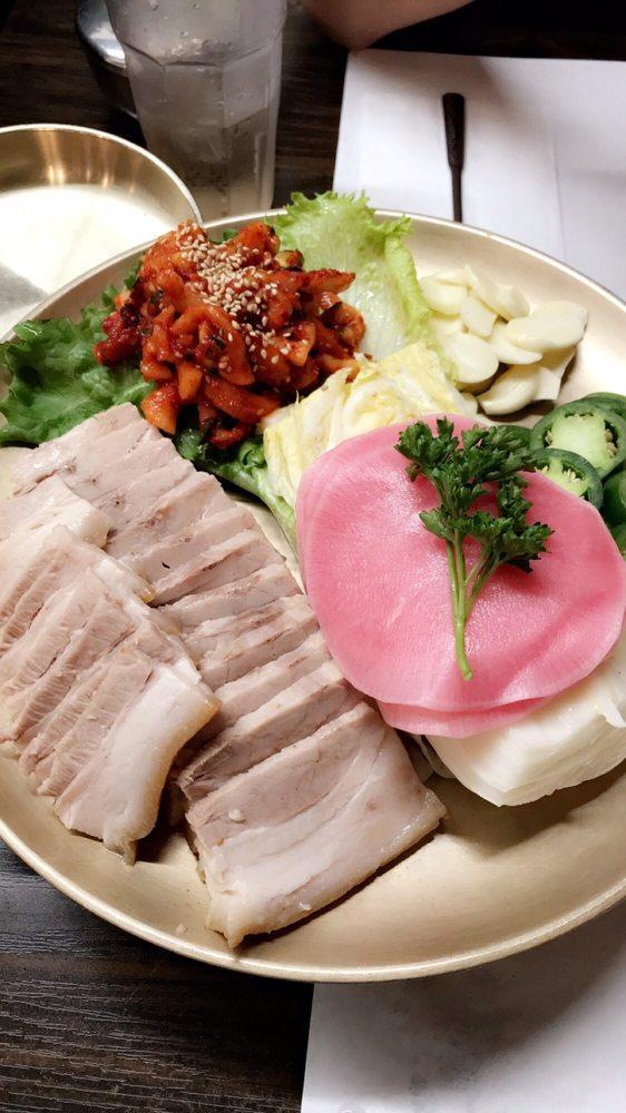 Food from Yigah