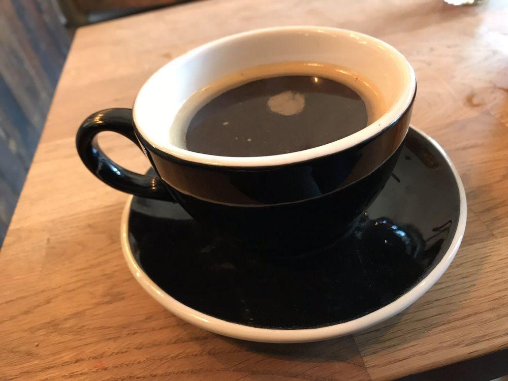 The Lazy Llama Coffee Bar