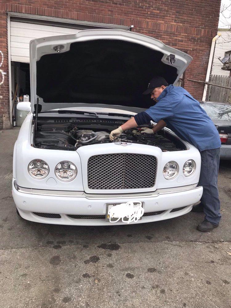 Frank Auto Service