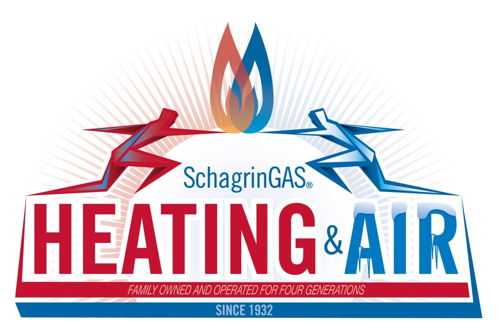 SchagrinGas Heating and Air