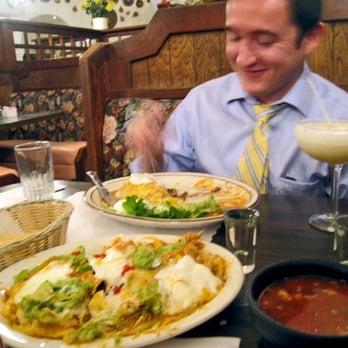 Las Hadas Mexican Restaurant Northridge