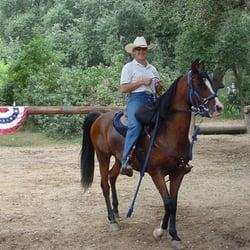 The Equestrian Center At Bonelli Park Hiking San Dimas