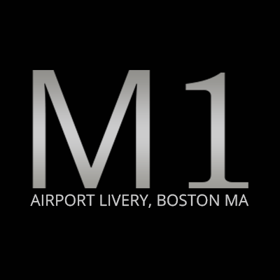 M1 Airport Livery