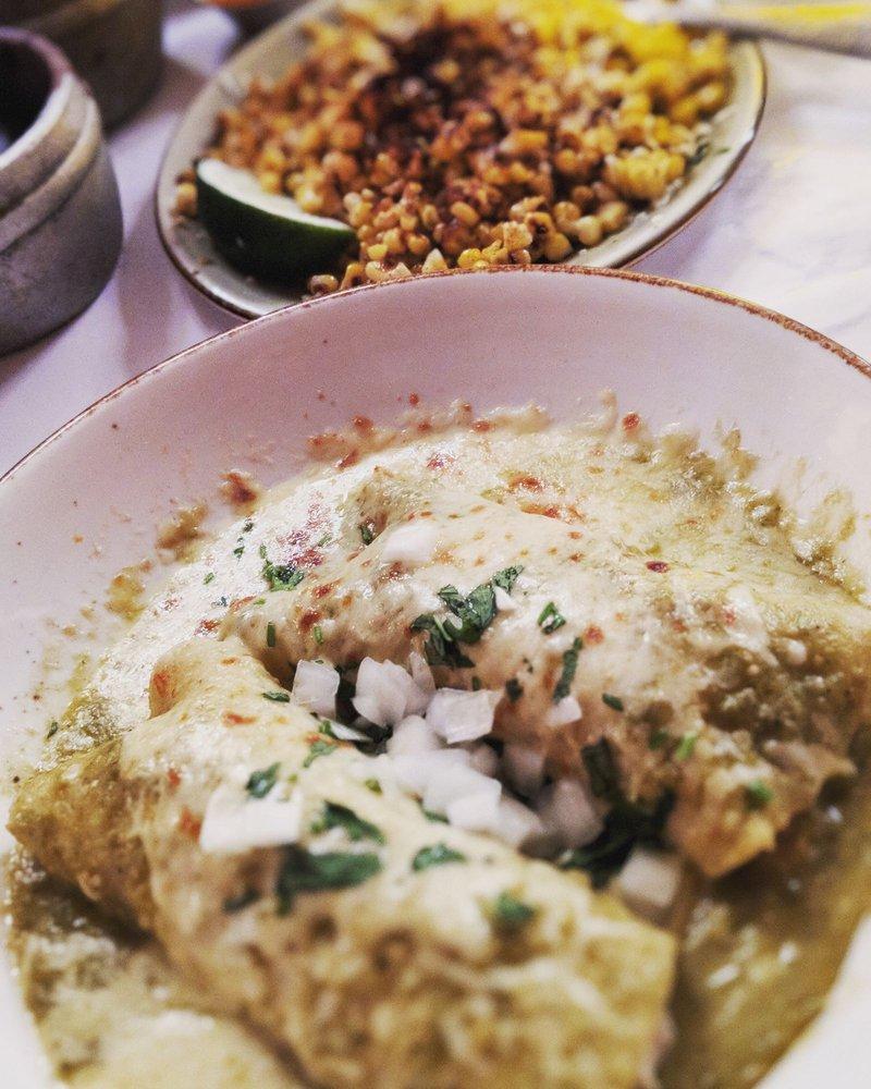 Besito Mexican Restaurant: 205 Westshore Plz, Tampa, FL
