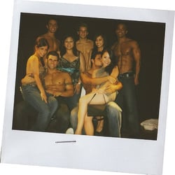 group of naked older men porn