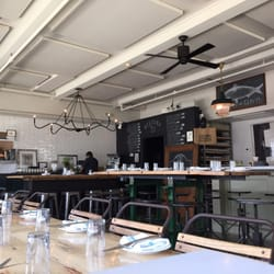 Photo Of The Whelk Westport Ct United States Interior